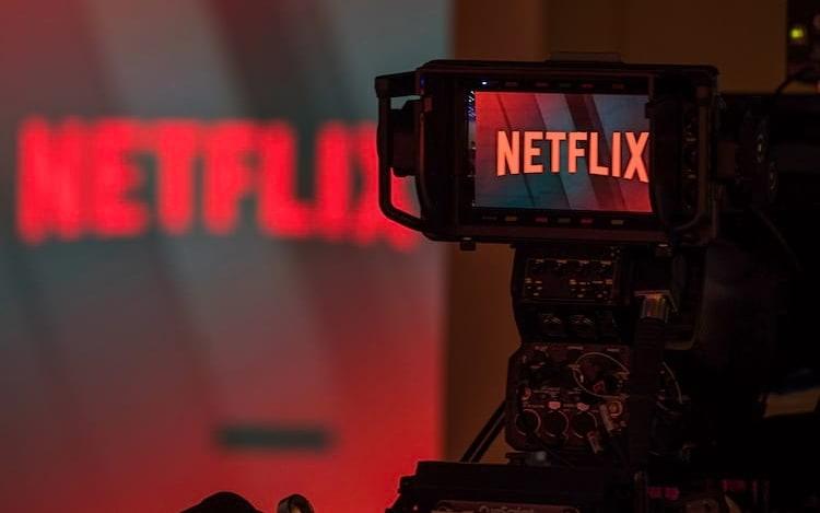 Netflix estreia no cinema com três filmes.