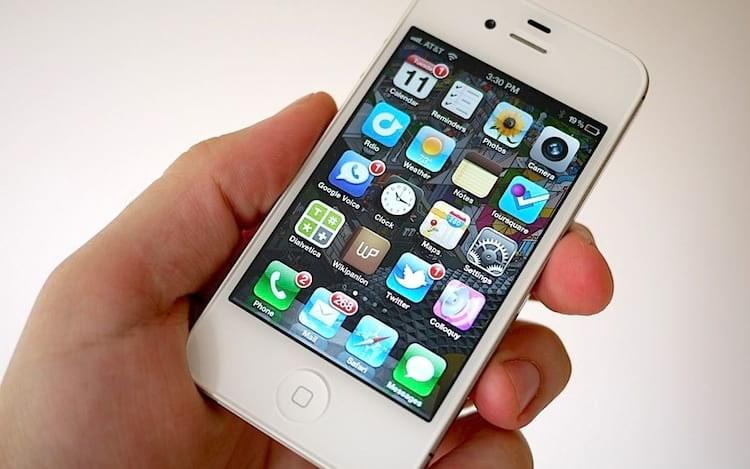 Apple irá lançar programa piloto para consertar aparelhos mais antigos.