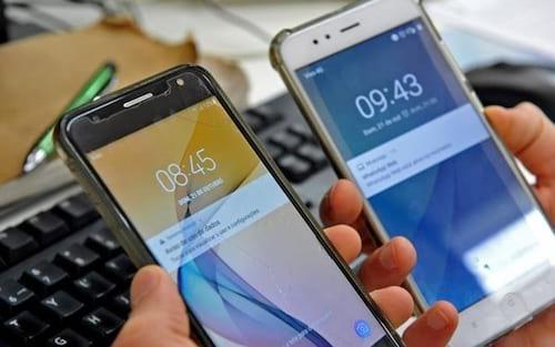 Como ativar o horário de verão manualmente no Android e no iPhone?