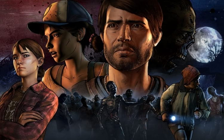 Requisitos mínimos para rodar The Walking Dead no PC