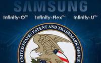 Samsung registra marca Infinity Flex. Será o seu smartphone com tela dobrável?