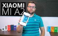 Unboxing Xiaomi Mi A2