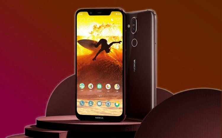 Novo telefone Nokia aparece no Bluetooth SIG, será o Nokia 7.1 Plus?