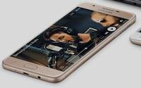 Galaxy J7 Prime recebe atualização para o Android 8.0 Oreo
