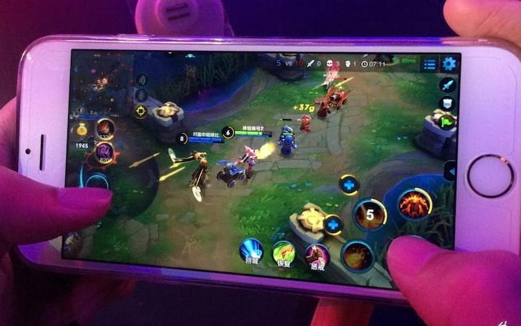 Tencent irá exigir que gamers chineses apresentem suas identidades.