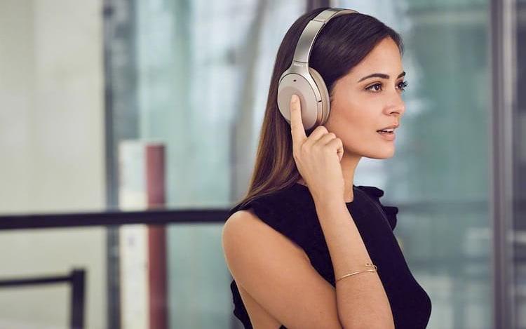 Sony traz ao Brasil o seu headphone WH-1000XM3