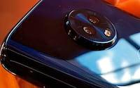 Motorola Moto G7 recebe certificação FCC