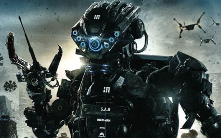 Filmes de ficção científica e fantasia para assistir na Netflix