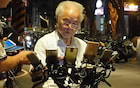 Vovô taiwanês joga Pokémon Go com 11 telefones