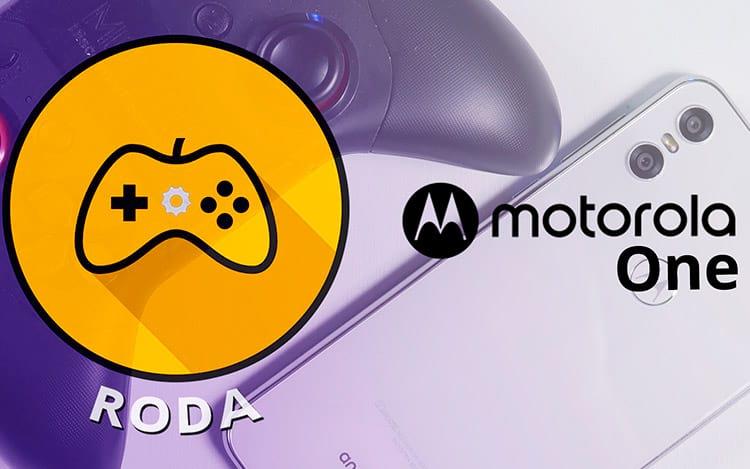 Motorola One é bom para jogos? - Roda Liso