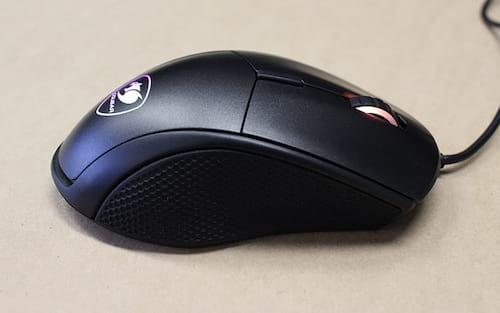 Review mouse Cougar Minos X5, um novo bom custo-benefício