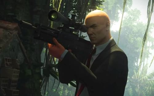 Requisitos mínimos para rodar Hitman 2 no PC