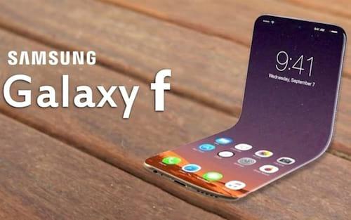 Primeiro smartphone dobrável da Samsung poderá ser lançado no primeiro trimestre de 2019