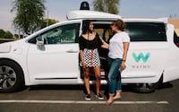 Waymo começará a oferecer serviço de carro sem motorista no próximo mês