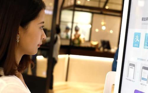 Na China, uso da biometria é quase obrigatória em pagamentos