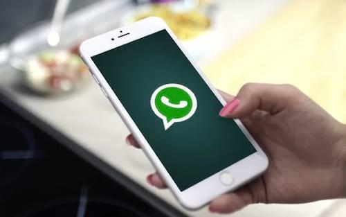 WhatsApp começa a excluir mensagens e fotos com mais de um ano