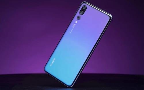 Huawei planeja lançar um smartphone com quatro câmeras e zoom óptico de 10x em 2019