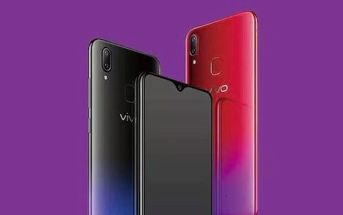 VIVO anuncia Y95 com Snapdragon 439 e bateria de 4.030 mAh