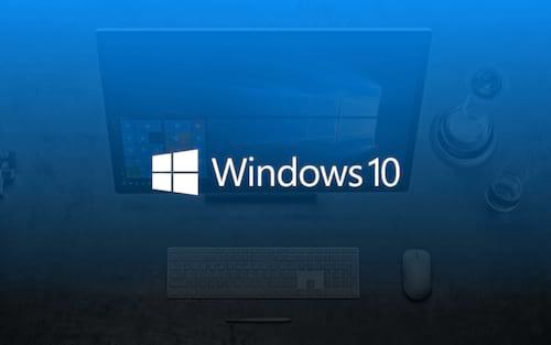 Microsoft disponibiliza Atualização Windows 10 de outubro de 2018