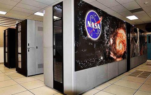 Como é um PC da NASA de verdade?