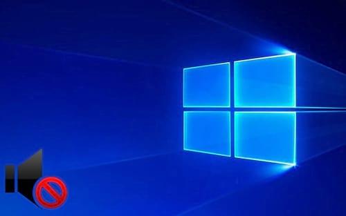 Windows 10 sem som após atualização? Veja 5 possíveis soluções