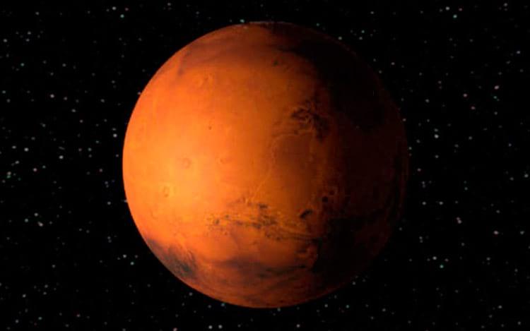 NASA irá transmitir aterrissagem em Marte .