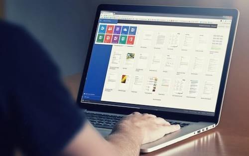 As 5 melhores alternativas ao Microsoft Office grátis