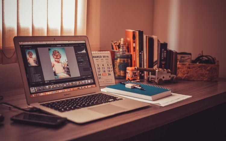 As 5 melhores alternativas grátis ao Adobe Photoshop