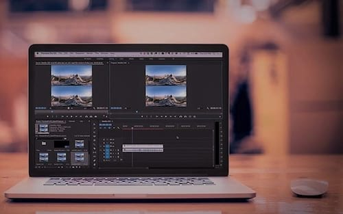 4 Alternativas grátis ao Adobe Premiere Pro