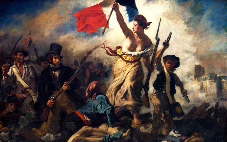 Sistema Internacional de medidas é uma obra da revolução francesa
