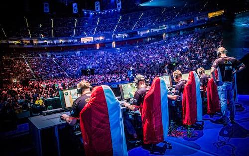 E-sports: uma revolução no esportes?