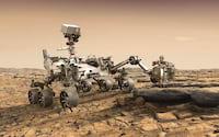NASA irá enviar veículo a Marte para procurar sinais de vida antiga