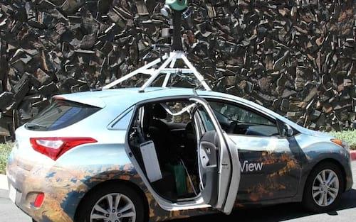 Google, Apple e Uber terão que compartilhar dados de mapeamento com terceiros