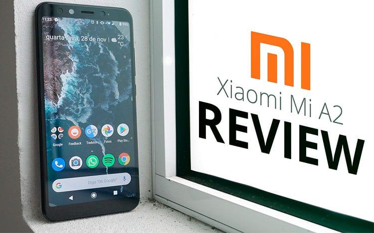 Review Xiaomi Mi A2 - Configurações de um topo de linha com preço de intermediário