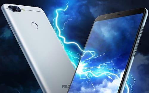 ASUS libera atualização para os modelos Zenfone Max Pro, Zenfone 4 Pro e Zenfone Max Plus M1