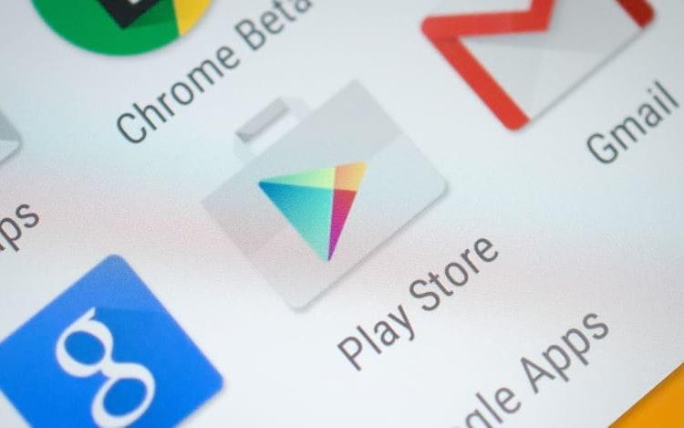 Meio milhão de usuários baixaram malware no Google Play.
