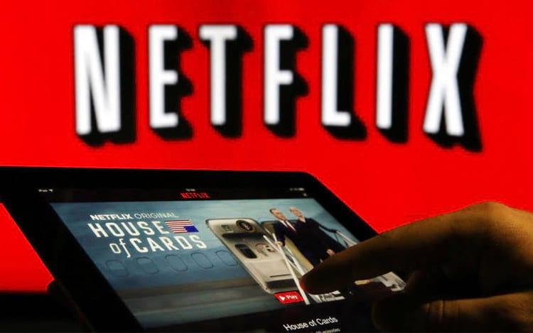 Netflix ganha atualização para iOS