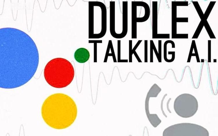 Google Duplex chega apara alguns proprietários do Pixel.