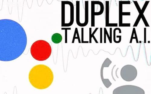 Google Duplex chega apara alguns proprietários do Pixel