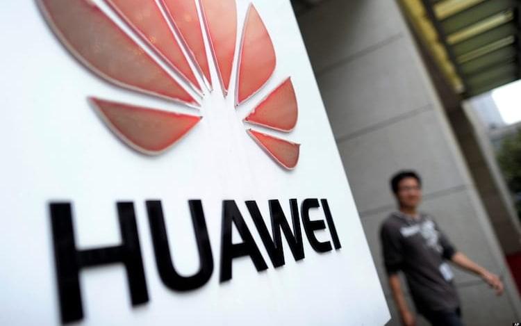 Governo dos EUA está persuadindo aliados a pararem de usar produtos da Huawei.