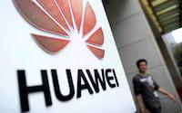 Governo dos EUA está persuadindo aliados a pararem de usar produtos da Huawei