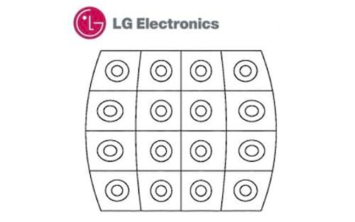 LG estaria trabalhando em um smartphone com 16  câmeras