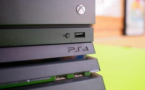 Comparativo Xbox One X ou PS4 Pro: Qual é o melhor console?