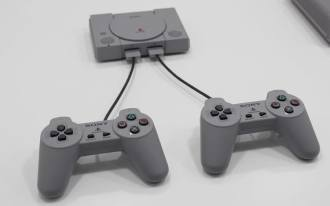 PlayStation Classic ganha Unboxing oficial.