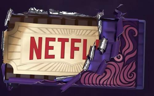 Netflix anuncia novas adaptações animadas de Willy Wonka, Matilda, The BFG e outros livros de Roald Dahl