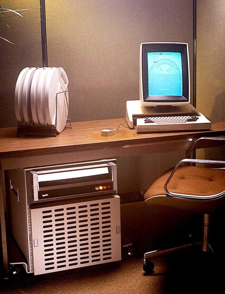 O Xerox Alto