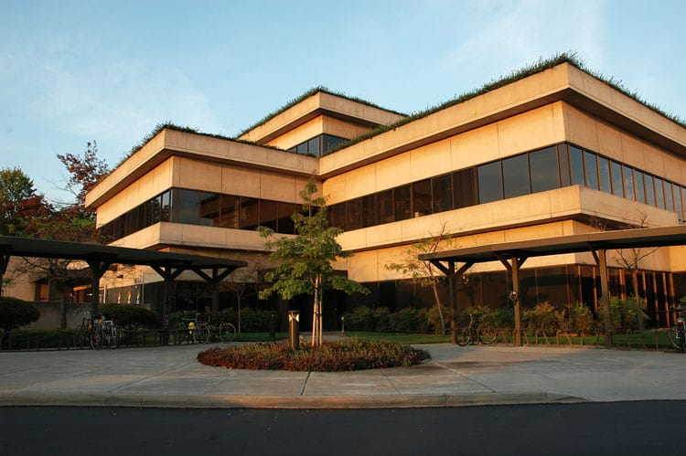 O famoso Xerox Parc