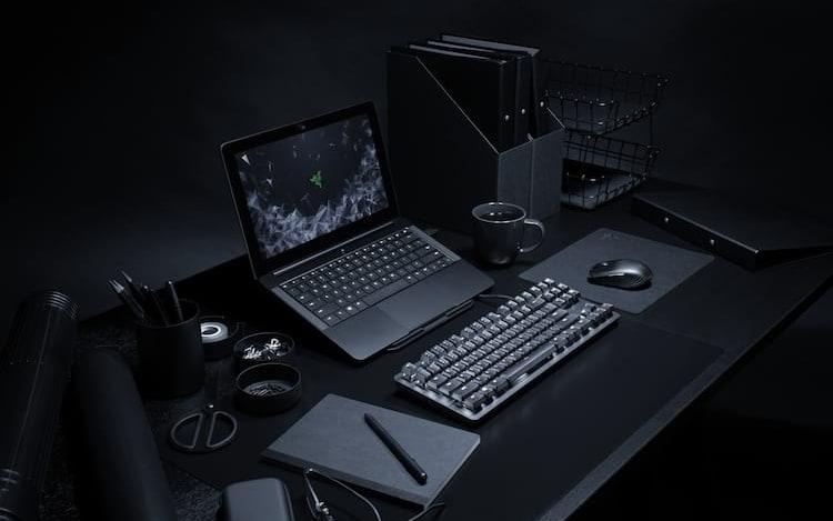 Novo teclado da Razer é ideal para jogar e trabalhar