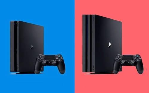 PS4 Slim vs PS4 Pro: Qual o PlayStation ideal para você?
