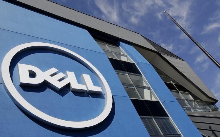 Dell diz que hackers podem ter tido informações de clientes.